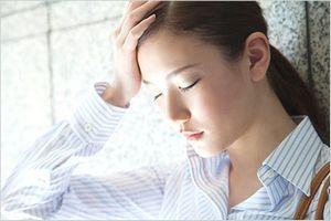 口内炎の原因