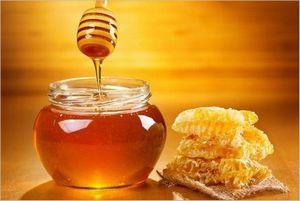 ハチミツの効果
