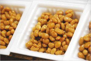 納豆の効果