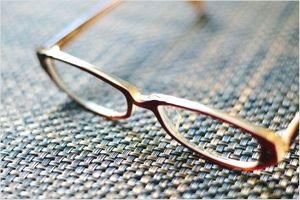 メガネの曇り防止