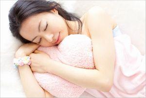 睡眠障害 改善