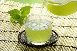 水出し緑茶 作り方
