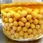 酢大豆の効果